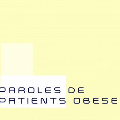 Paroles de patients obèses
