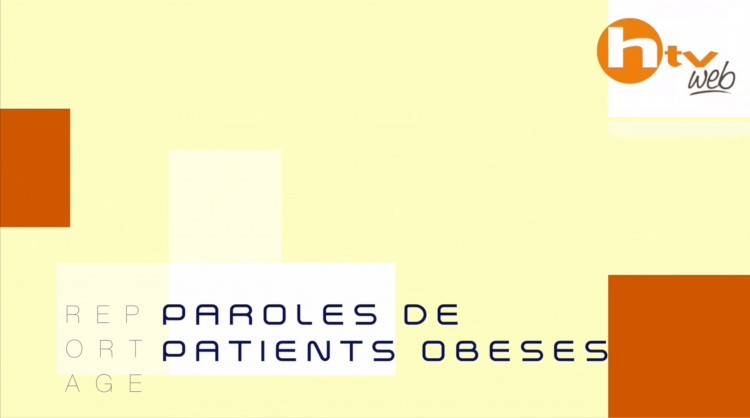 Paroles de patients obèses